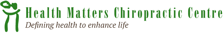 Health Matters Chiropractic Centre